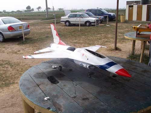 F-16 Oiser